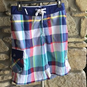 AE board shorts